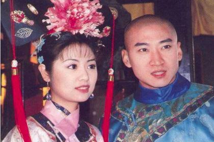 和硕和嘉公主:紫薇的历史原型,满清最得意的公主