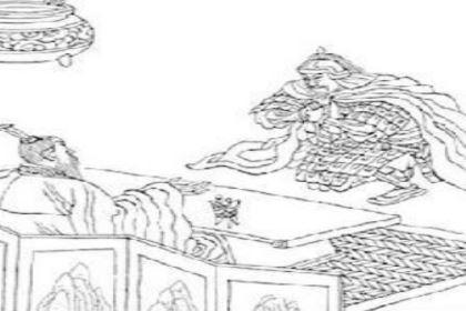 郑国第五任及第九任国君:郑厉公的生平事迹简介