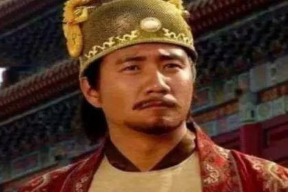 朱元璋下令所有妃子陪葬,3岁公主一句话救了母亲