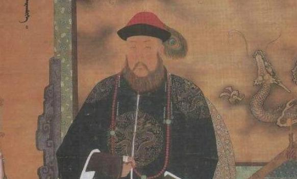 多尔衮一生都在为清朝做贡献,为何死得凄惨?