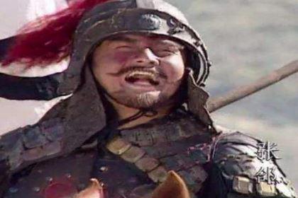 曹魏手下最惨的大将,张郃的实力如何?