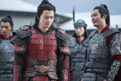 刘曜俘虏两任皇帝,独霸皇后,最后结局如何?