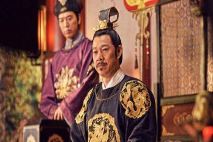 李世民宠爱的阴妃,晚年为何如此凄凉?