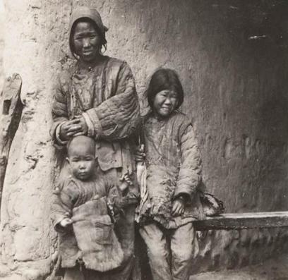清朝灭亡前到底是什么样的 百姓的生活是什么样的