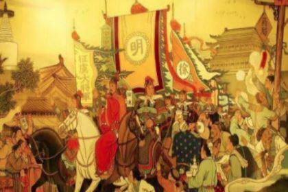朱元璋杀开国功臣的方法有多奇葩?令人胆战心惊!