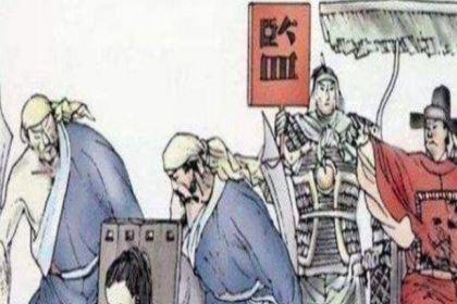 朱元璋封了34位开国功臣,其中33位都被赐死了是真的吗?