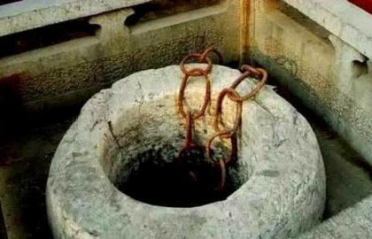 锁龙井里面真的有龙锁在里面吗 历史上有哪些说法呢