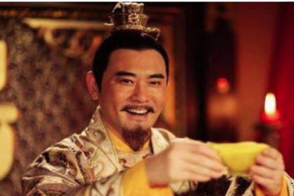东晋最悲惨的皇帝,结局被妻子活活捂死