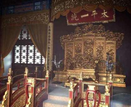 天平天国已经打到天津为什么不趁机直达皇城呢