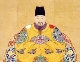 朱祁钰的母亲为什么没被殉葬?历史上朱祁钰的母亲是谁?