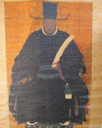 历史上的两个李元芳:一个是皇子,一个是清官