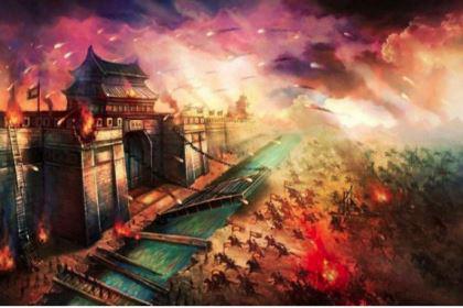 安史之乱前,安禄山哪儿来的15万大军?