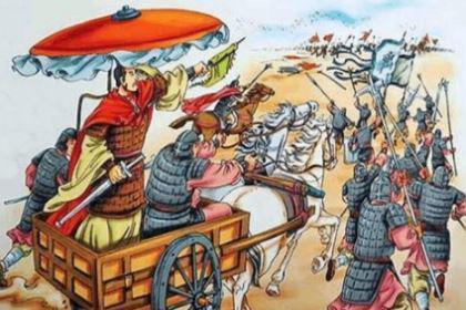 吴破楚入郢之战的经过是什么?楚国强于吴国,为什么会被吴国打败?