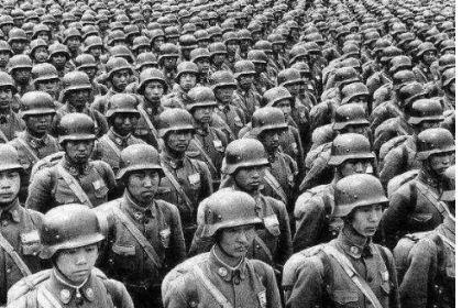 龙陵战役的伤亡情况如何?日军从此无险可守