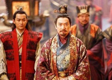 宇文智及作为宇文化及的弟弟 他为什么会跟随李渊开创唐朝