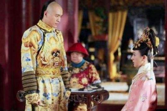 清朝时期,为什么有的年龄很小的皇子就继承皇位了?