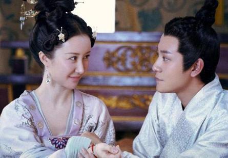 历史上沈珍珠到底是什么样的 为什么李俶会将她留在洛阳呢