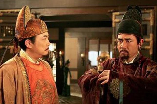 大唐第一清官陆贽,竟然穷得连皇帝都看不下去了