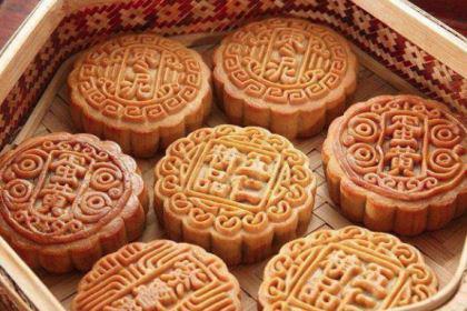 """中秋节为什么吃月饼?""""月饼起义""""的故事你知道吗?"""