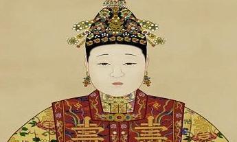孝靖皇太后:明神宗的妃子,幽禁冷宫十年最后哭瞎双眼
