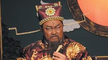 龙是皇帝的专属 那么包拯身上穿的到底是不是龙袍呢
