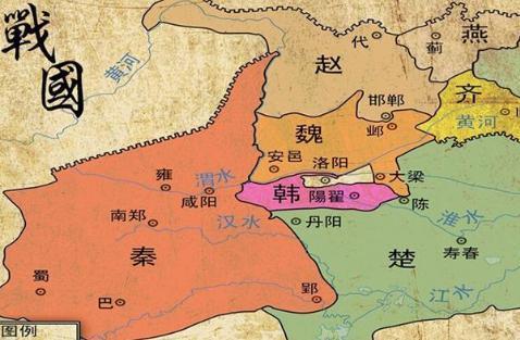 关于苏秦的成语有哪些?为什么苏秦一张嘴就能为六国相?