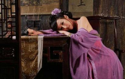 古代寡妇被逼不能改嫁 她们是怎么维持生活的