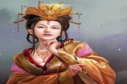 孙权的女儿孙鲁班为什么先后嫁了三夫?