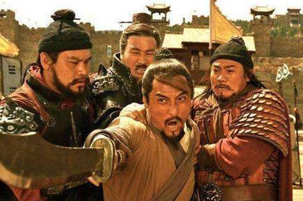 武松,鲁智深和林冲实力如何 为何梁山之中无人招惹这三人呢