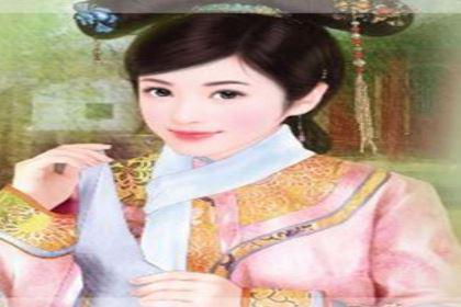 和硕温恪公主:出嫁时康熙亲自护送,最后难产而死