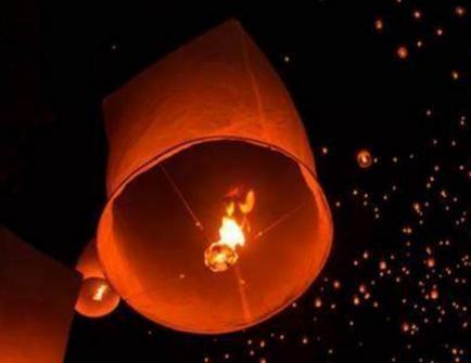 孔明灯如果真的是诸葛亮发明的 为什么不叫诸葛亮灯呢