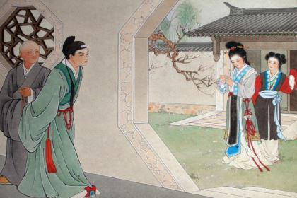 盘点:唐朝历史上三位有才无德的诗人