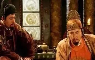 李建成安排到李世民身边的卧底,一辈子都没暴露
