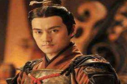 东汉最厉害的皇帝,刘秀曾经的梦想是当侍卫?