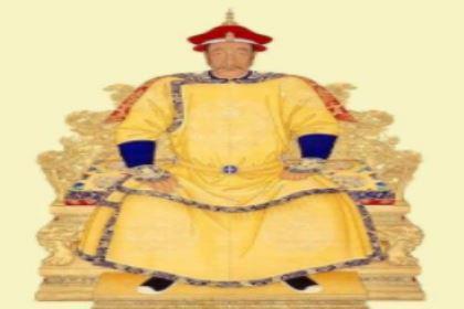 清朝有哪些皇帝?分别都活了多少岁?