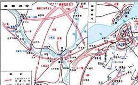襄樊战役的过程如何?造成了什么影响?
