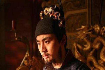 朱棣200年前,留下一条后路,能保大明不灭亡,只可惜崇祯皇帝却不走?