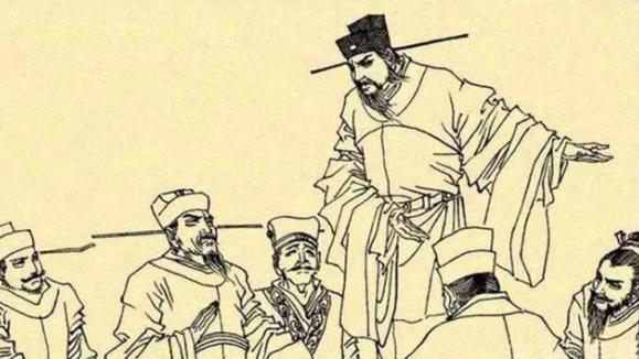 宋徽宗继位前,为什么章惇要站出来强烈反对?