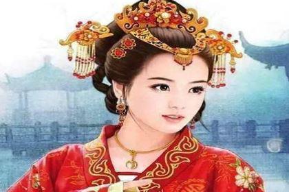 西夏崇宗李乾顺皇后:成安公主的历史简介