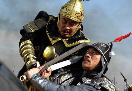 松锦大战:崇祯帝铸成大错,改变中国历史走向