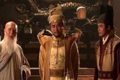 朱棣为何将皇位传给朱高炽?这背后有何原因?