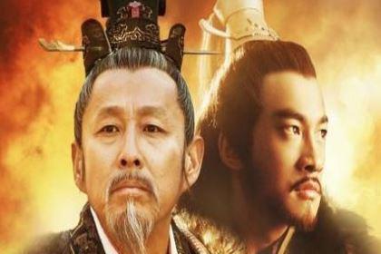 楚汉之争为何只打了四年?是项羽太差劲还是刘邦太好运?