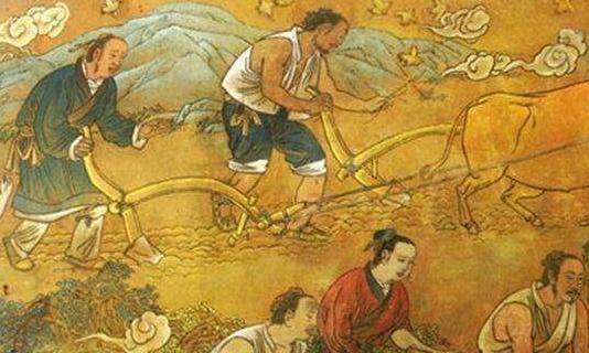 明朝末期人口不到一亿,清朝却达到了四亿,是何原因让清朝人口疯涨?