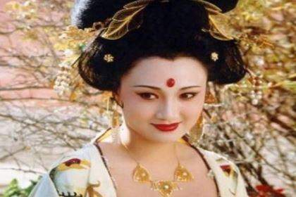 杨贵妃之死的主谋到底是谁?背后有何原因?