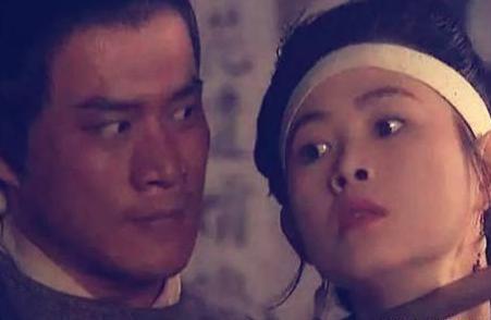 如果武松当初没有对潘金莲下杀手的话 她又是什么样的结局呢