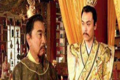 靖难之役时,朱元璋最喜爱的女婿梅殷拥兵40万为什么不救建文帝?