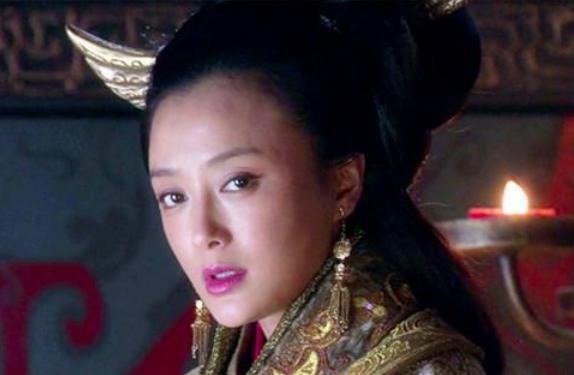 刘邦如此宠爱戚夫人,为什么不给她留条后路?