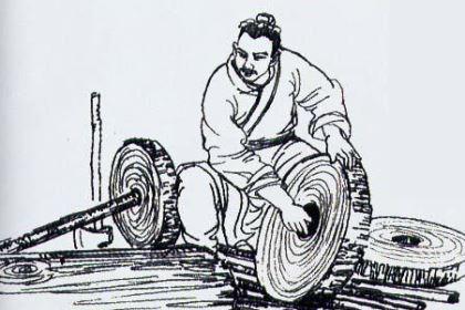 奚仲是怎么造车的?奚仲发明的车什么样子?