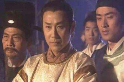 揭秘:为什么说赵德芳是赵匡胤最优秀的儿子?