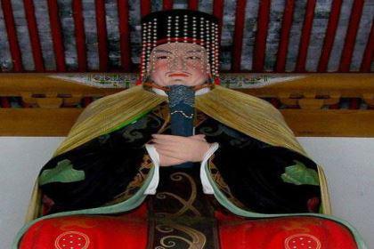 """日本史学家为什么一直在鼓吹他们是""""吴太伯""""后人?他们有什么居心"""